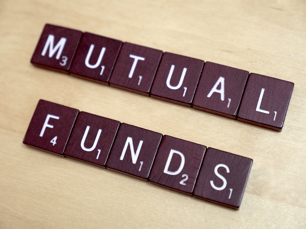Funds - how to select mutual fund