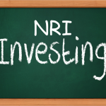 In which mutual funds can an NRI invest in India?