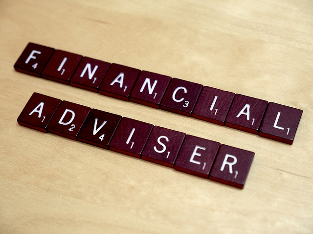 investment advisor, investment advice