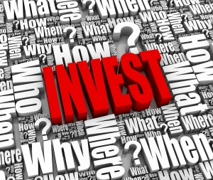 Do you have a written investment strategy?