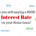 Are you still paying a high interest rate on your home loan?