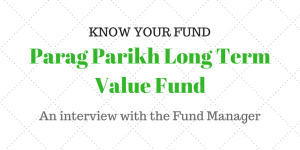 Parag Parikh Long Term Value Fund & Arbitrage Funds