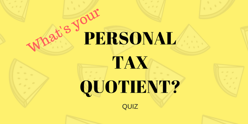 personal tax quotient
