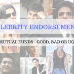 Celebrity Endorsement – The mutual fund industry's wrong priorities