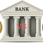 Banking – money vs money