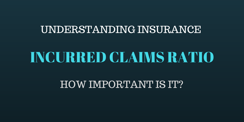 Incurred Claims Ratio - Health Insurance