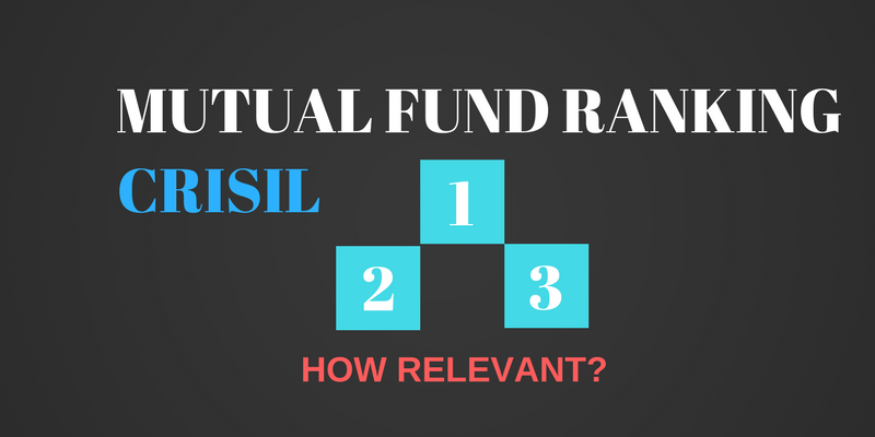 CRISIL Fund ranking
